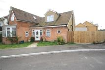 Detached Bungalow for sale in Albury Ride, Cheshunt...
