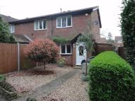2 bedroom End of Terrace property to rent in Bushbarns, Cheshunt...