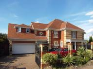 Detached home in The Maples, Goffs Oak...