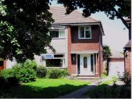 Long Moor semi detached house to rent