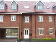 Flat to rent in Green Farm Road...