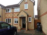 3 bed semi detached property in Flinters Close...