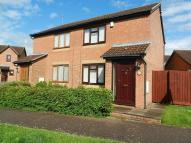 2 bed semi detached home to rent in Tallis Lane...