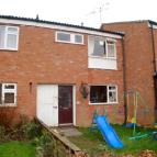 2 bed Terraced property in Priory Way, Tenterden...