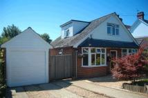Detached home for sale in Udimore Road, Broad Oak...