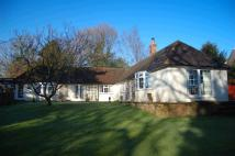 Detached property for sale in Compasses Lane...