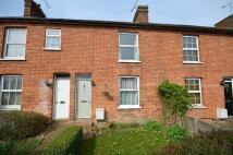 High Halden Terraced house for sale