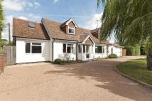 5 bedroom Detached house for sale in Smarden Road, Headcorn...