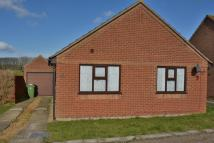 2 bed Detached Bungalow for sale in Church View, Harleston