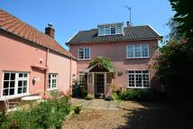 Cottage in Yallops Close, Harleston