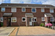 Terraced property for sale in Hunt Close, Harleston