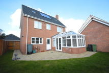 5 bedroom Detached house in Mendham Lane, Harleston