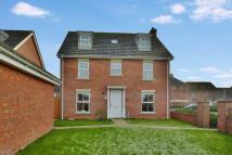 Detached home in Mendham Lane, Harleston