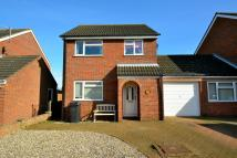 3 bedroom Link Detached House for sale in Henry Ward Road...