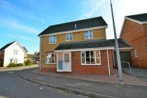 3 bedroom Detached house for sale in Cranes Meadow, Harleston