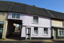 4 bedroom Cottage in Keeleys Yard, Harleston