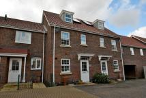 Terraced property for sale in Bullfinch Drive...