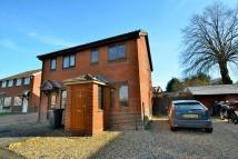 semi detached home in Bridge Close, Harleston