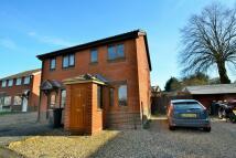 semi detached home in Bridge Close, Harleston