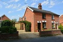 3 bedroom semi detached home for sale in Candlers Lane, Harleston