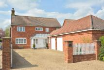 4 bed Detached property in Northgate, Harleston