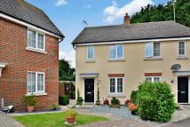 3 bedroom semi detached home in Nelson Close, Harleston