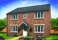 Detached home for sale in The Poppies, Harleston