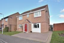 Detached home in St Marys Close, Harleston