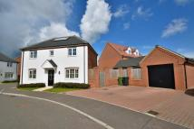 4 bedroom Detached house for sale in Robin Avenue, Harleston