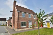 3 bed semi detached home for sale in Tudor Rose Way, Harleston