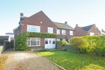 semi detached house in Oxford Road, Kidlington