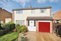 Detached house to rent in Kidlington, Oxfordshire
