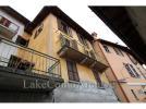 Town House in Menaggio (Plesio), 22010...