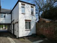 Maisonette for sale in Purewell, Christchurch...