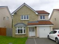 4 bedroom Detached house to rent in 32, Tirran Drive...