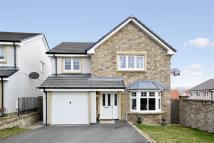 4 bedroom Detached home in 75, Blairadam Crescent...