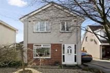 Detached home in 42, Northbank Road...