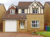 4 bedroom Detached property to rent in 14, Letham Rise...