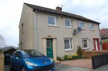 2 bed semi detached home in 110, Lumphinnans Road...