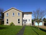 4 bedroom Detached property in 8, The Glebe, Saline...