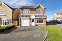 4 bed Detached home for sale in 27, Peasehill Gait...