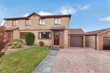 semi detached property in 82, South Knowe...