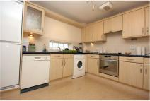 Flat in 37/36 Pilrig Heights...