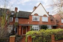 5 bedroom Terraced property in Ellerton Road, London...