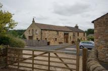 3 bed Barn Conversion for sale in Greenhead Lane, Burnley ...
