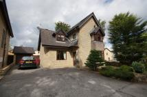 5 bedroom property for sale in Ightenhill Park Lane...