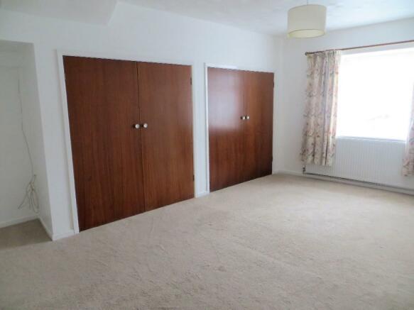 Annexe (Bed 1)