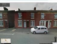 Terraced property to rent in Claremont Road...