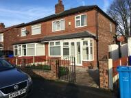 semi detached property in Kings Road, Chorlton, M21