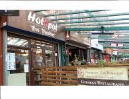Barlow Moor Road Restaurant to rent